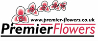 Premier Flower Connections Logo